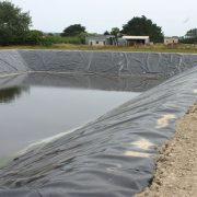 geomembrane-pool